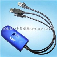 WiFi Bridge,Support STB/PS3/XBOX/Network Printer/IP TV/IP Camera/VOIP