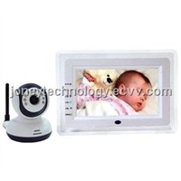 2.4G Digital Baby Monitor / Wireless Monitor