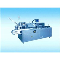 ZHW-100 Automatic Cartoning Packaging Machine