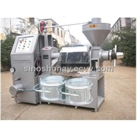 Auto Filter-Integral Oil Filter Press Machine Biodiesel Extract Machinery