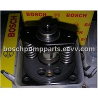 Bosch Head Rotors