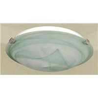 indoor lighting ceiling light decorative light round glass ceiling light E27 simple design