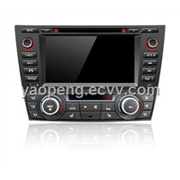 car DVD player for BMW3