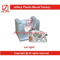 car lamp, injection mold, mold making, rapid prototyping services