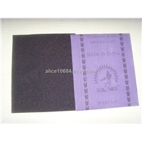 cheep emery cloth sheet abrasive cloth sheet