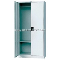 clothing steel storage locker