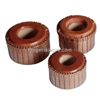 commutators