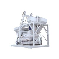 Concrete Mixer Machinery