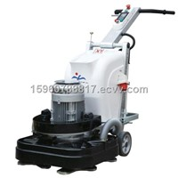 concrete surface grinding machine