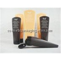 cosmetic cream tube,plastic mould