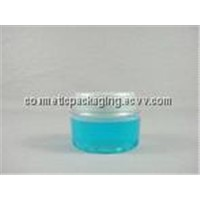 cosmetic lotion jar,cream container