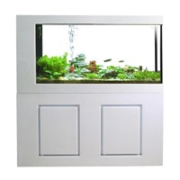 different kinds cabinet aquarium