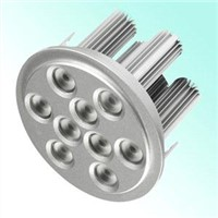 dimmable 27W led Downlight lamp