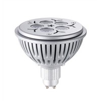 dimmable 9W led PAR30 lamp
