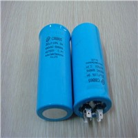 electric motor capacitor