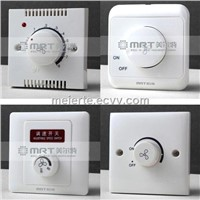 fan speed control  dimmer