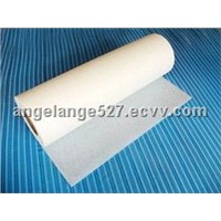 fiberglass pipe wrapping tissue mat/ for FRP