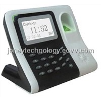 Fingerprint Time Attendance Terminal with Desktop Design