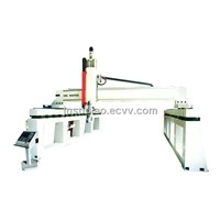 five axis cnc router 2660
