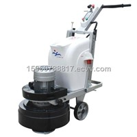 floor polishing machine for marble