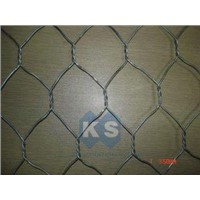 galvanized hexagonal gabion