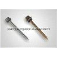 hexgon head self-tapping screws