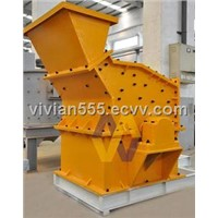 high efficiency crusher
