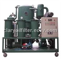 High Efficiency Double Stage Oil Purifier (ZJA-200)