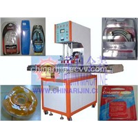 High Frequency Blsiter Packing Machine