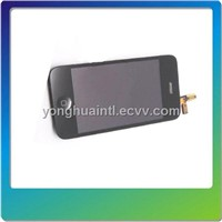 high peformance full completed LCD screen with capacitive touch screen for Iphone 4