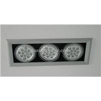 high power LED grille light
