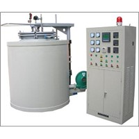 high-temp Vacuum Vertical Pit-Type Annealing Furnace