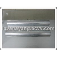 Highway Guardrail Barrier