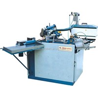 ice-cream paper cone forming machine