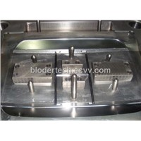 injection plastic molding