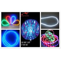 led strip light, led underbody light, led side view strip ,