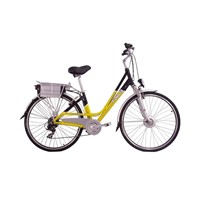 lithium battery electric bicycle TDB275Z
