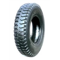 lug pattern tire for wheelbarrow