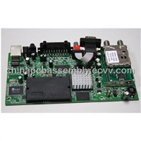 pcb assembly,pcba China,pcba for control board,power board