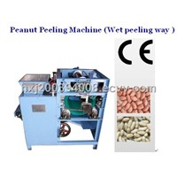 peanuts peeling machine  0086-15238020768