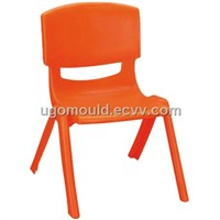 Plastic Mould-Baby Chair Mould
