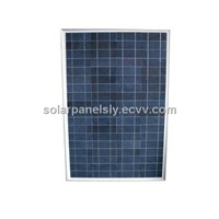 polycrystalline silicon photovoltaic solar module LS90-12P