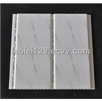 pvc ceiling board( water proof pvc panel)