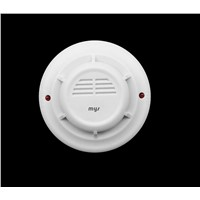 smoke detector, photoelectric smoke detector, Smoke Alarm, fire alrm, home security