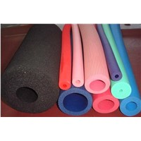soft foam tube