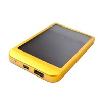solar charger WM-101