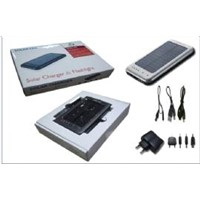 solar charger for mobile phone ,psp camera