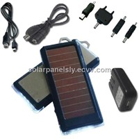 solar mobile phone charger (hot sale) LS-810