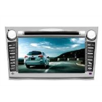 special car DVD for  2010 Subaru Legacy/Outback