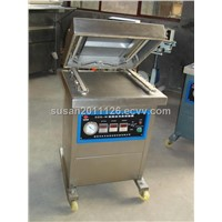stainless steel vacuum packaging machine